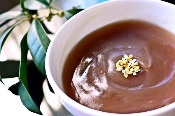 藕粉的几种食疗方法